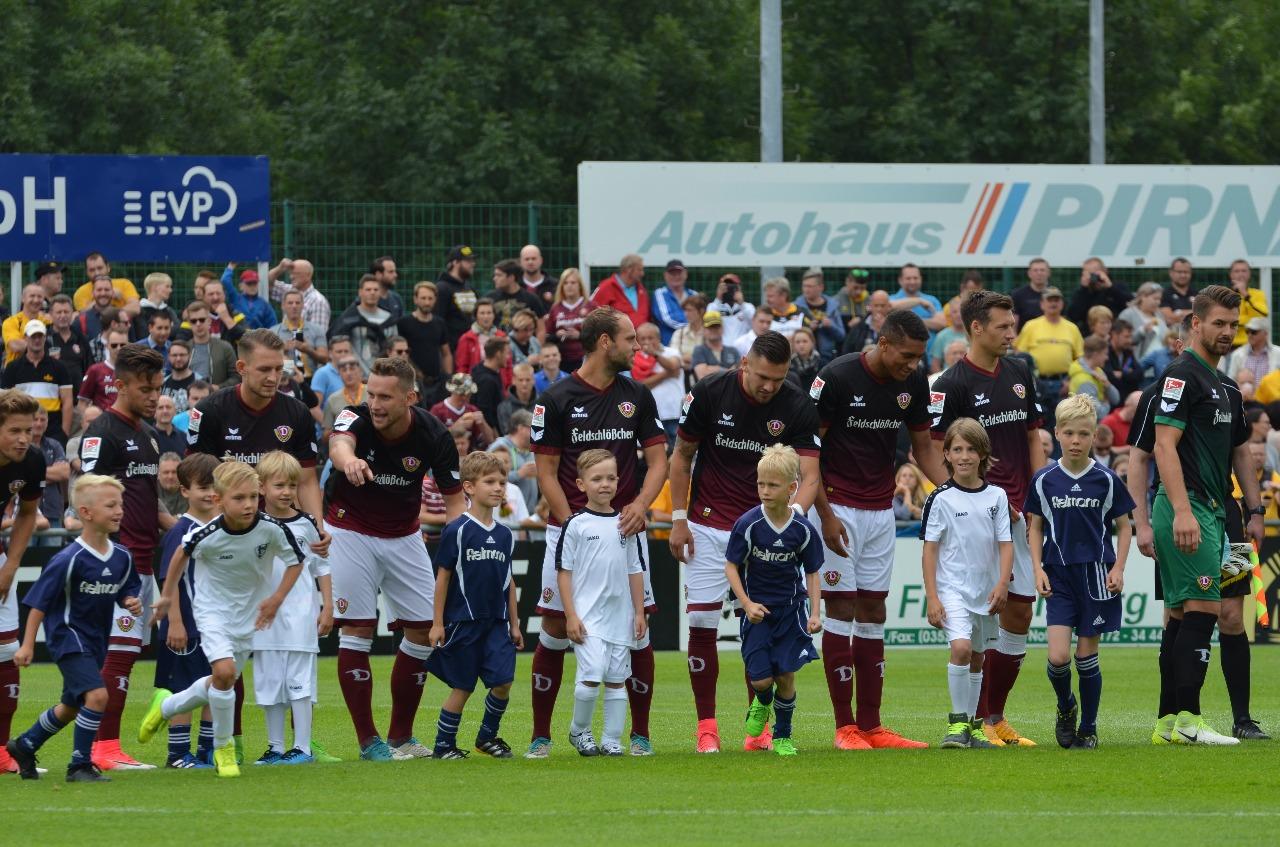 Vfl Pirna Copitz Fußball