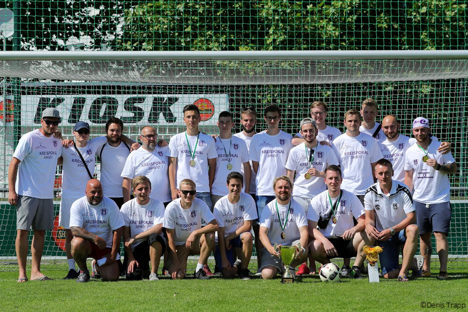 Pirna Copitz Fußball